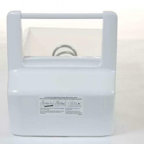 Ice Makers Appliances Replaces Whirlpool Kenmore OEM w10558423 ...