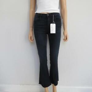 c3559d6a9a6de NWT Frame Denim 'Roxy' 'Le High Flare' Jeans/Pants, Size 26, Ret ...