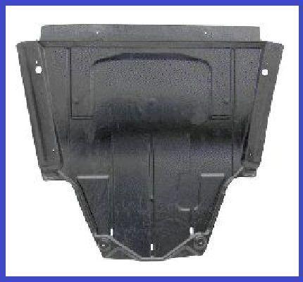 protection sous moteur Renault Espace 4