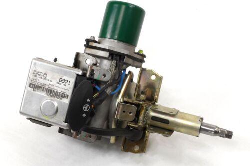 Fiat Punto 99-2002 Austausch Lenksäule Elektrische Servo Servolenkung Lenkung