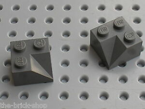 LEGO Star Wars MdStone slope brick 30283 Set 10131 10158 7660 7664 6206 7262..
