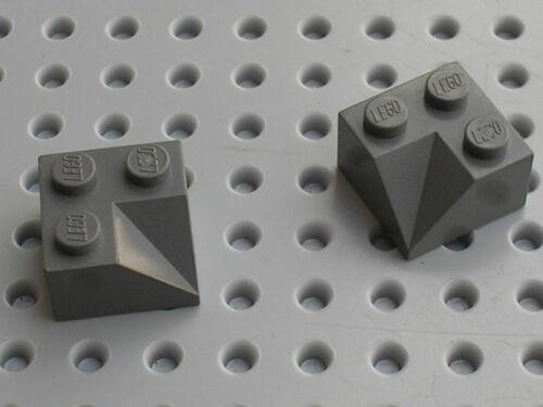Lego star wars DkStone slope brick ref 3046//set 10131 6206 7262 7263 7036 7594