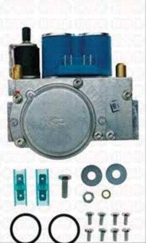 Worcester 87161567340 GAS VALVE LPG BNIB