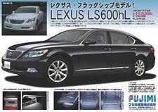Fujimi 1/24 Lexus LS600