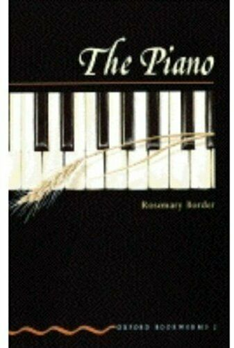 The Piano (Bookworms) By Rosemary Border