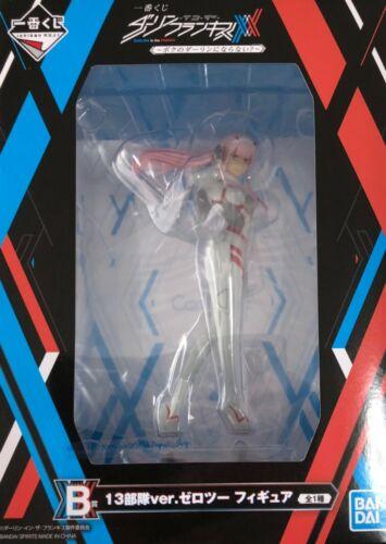 DARLING IN THE FRANXX Zero Two 002 kotobukiya figure 13 butai ver from japan