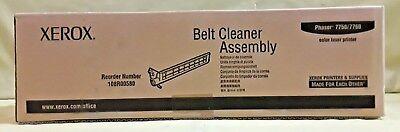 2 GENUINE XEROX PHASER 7750 BELT CLEANER ASSEMBLY 108R00580 FACTORY SEALED  BOX 95205025088 | eBay