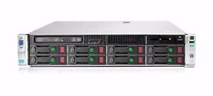Hp-Proliant-DL380-G7-Serveur-2-X-X5690-3-46GHz-144GB-16-X-300GB-10K-Disque-Dur