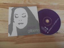 CD Ethno Bebel Gilberto - Tanto Tempo (11 Song) Promo CRAMMED DISCS