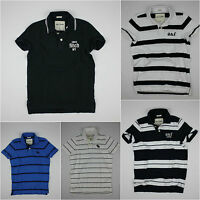 Abercrombie Kids Boys Classic Polo Shirt Sizes L , Xl