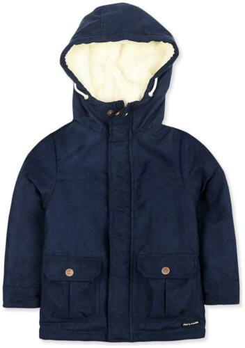 Details about  /Cherry Crumble By Nitt Hyman Boy Polyester Solid Winter jacket -3rs