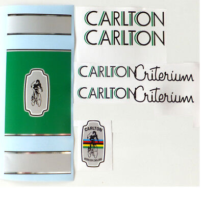 Alpine Criterium and Touring 1987-1988 Vintage Cannondale Decal