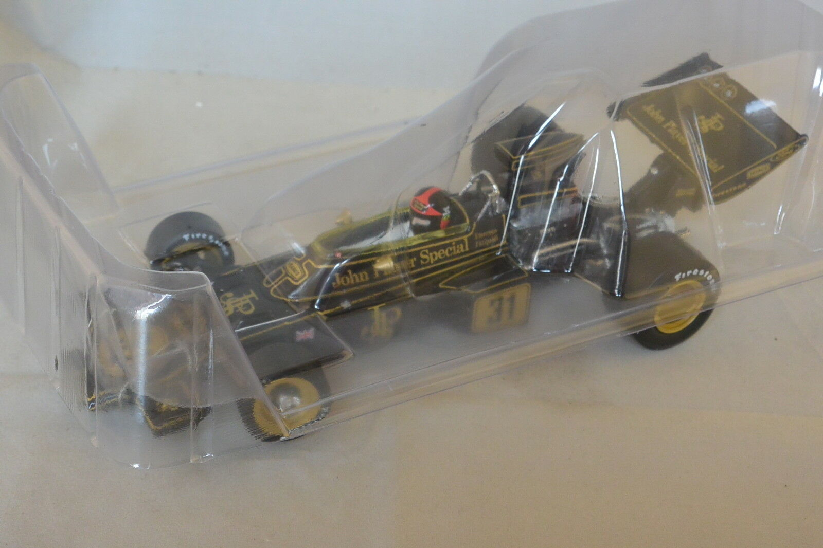Quartzo 18291-lotus 72d   31 winner gp f1 Austria 1972 fittipaldi 1 18