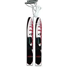 Skis nautiques enfantq Nash Hydroslide - 121cm - enfants de 2 à 8 ans - bi-skis