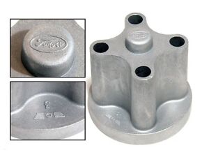 Details about 1965-66 OE Mustang Fan Spacer, HiPo 289 K Code 2 1/16 HARD TO  FIND ITEM