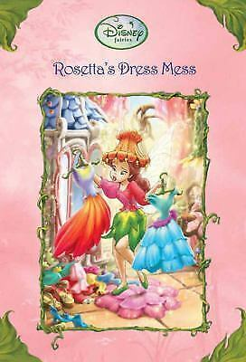 ROSETTA'S DRESS MESS by Driscoll, Laura