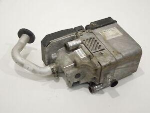 AUDI-Q7-4L-Diesel-Webasto-Riscaldatore-ausiliario-pre-unita-4L0815071B