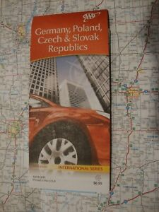 Details about AAA NEW GERMANY POLAND CZECH SLOVAK Travel Road Map Vacation on environment of germany, products of germany, road map western germany, partners of germany, introduction of germany, blueprint of germany, map of germany, detailed map germany, online maps germany, architecture of germany, education of germany, culture of germany, mop of germany, resources of germany, overview of germany, team of germany, terrain of germany, features of germany,