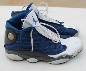 detailed pictures 1ddc6 42e7a Image is loading Nike-Air-Jordan-XIII-13-Retro-2015-French-
