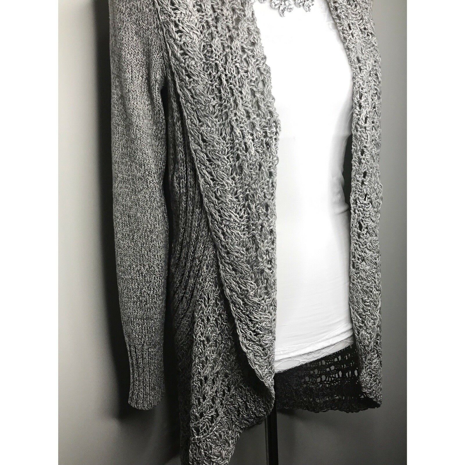 Peakaboo Cardigan Sz Small And Sz Large Available Available Available d7e191