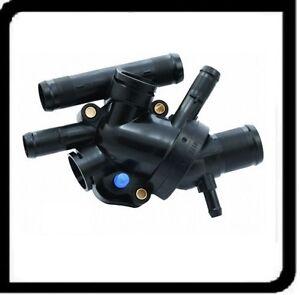 Boitier-D-039-eau-RENAULT-CLIO-KANGOO-MEGANE-Thermostat