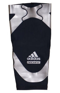 84b4a6e0fc NEW Adidas Men's Techfit Basketball Powerweb Compression Calf Sleeve ...