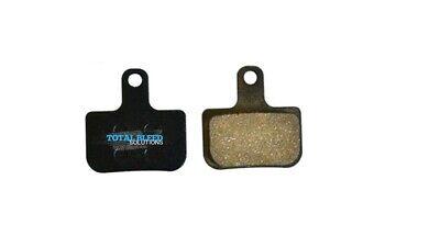DB3 DB5 Hydraulic Disc Brake Pads by TBS. Avid SRAM DB1