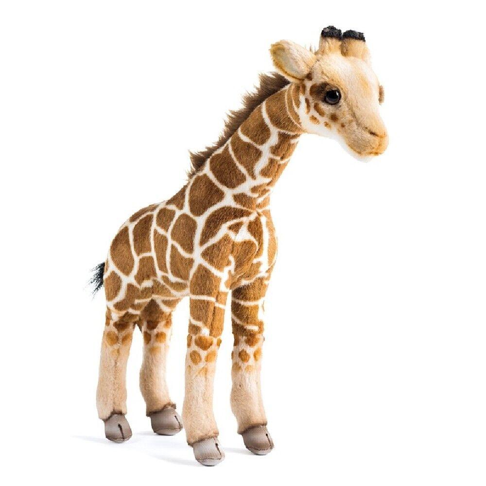 Peluche Giraffa 42x10x24 Cm Peluches Realistici Hansa PS 13317