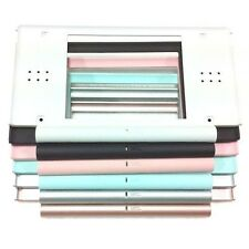 LOT 3 PCS NDSL-NINTENDO DS LITE TOP INSIDE REPLACEMENT CASE FACEPLATE HOUSING