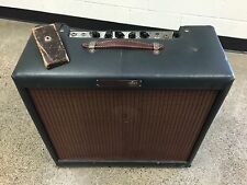 1959 Fender Tremolux - Works Great!!!