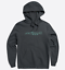 Animal-Driver-Mens-Hoodie-Adults-Hoody-Colour-DARK-CHARCOAL-MARL thumbnail 2