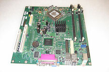 Dell OMD573 SOCKET 775 MOTHER BOARD w/ Intel CPU 2.80GHz