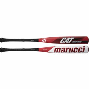 2019 Marucci CAT Composite -10 Senior Youth Bat 28  18 oz  MSBCCP10 USSSA 1.15