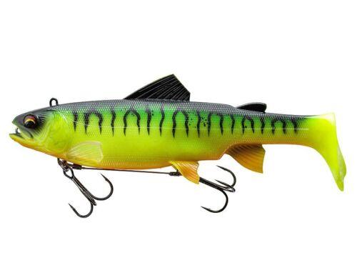 Daiwa Prorex Live Trout Swimbait DF soft bait with weight COLORS 25cm 230g