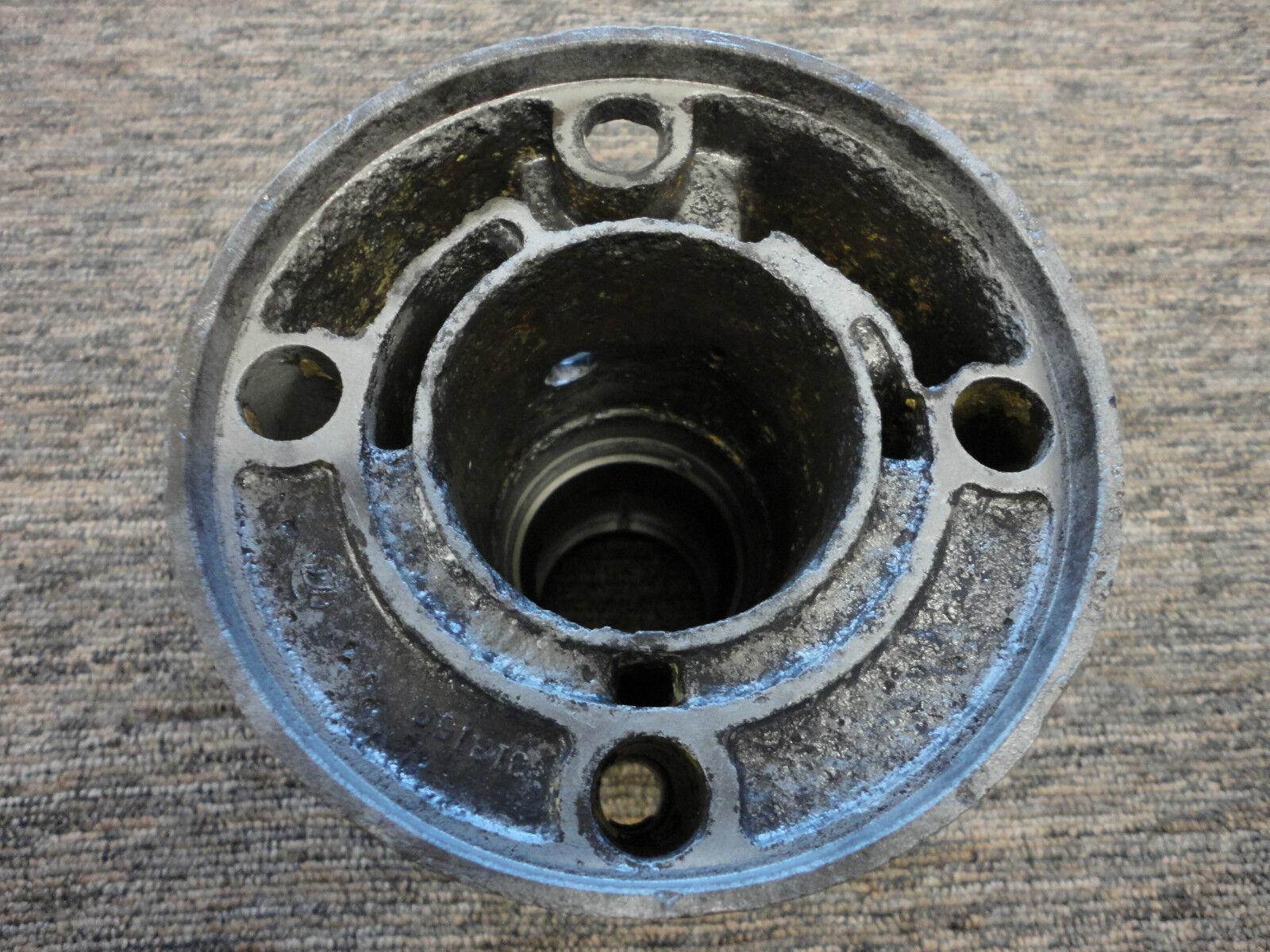 Omc Stinger Sterndrive Zahnradgetriebe 313159 Lagergehäuse Pn : 313159 Zahnradgetriebe Schneller 2d35dd