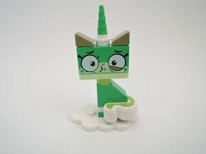 Lego 41775 Figur Serie 1 Einhorn Uni Kitty Katze Nr 11  Queasy   NEU  BPZ OVP