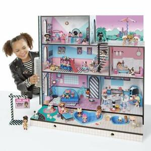 LOL-Surprise-House-The-Dollhouse-With-Lights-And-Sounds