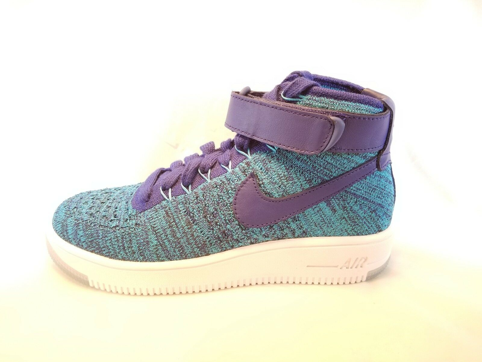 Women's Nike Air Air Air Force 1 Flynit, 818018 400, Size 6.5 f8bf6f