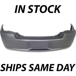 2008 2009 2010 Dodge Charger RT,SE,SXT Rear Bumper Painted CH1100408 NEW Fits