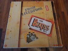 "THE BEATLES ""The Beatles Box"" - 8 LPs JAPAN - EAS-77011-77018 - RARE"