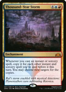 1X-Thousand-Year-Storm-MTG-Magic-GUILDS-OF-RAVNICA-207