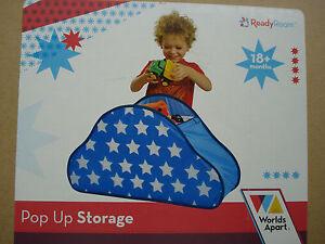 """*** Nouveau *** - Stars-pop Up Children's De Conservation. """"world Apart'-afficher Le Titre D'origine"""
