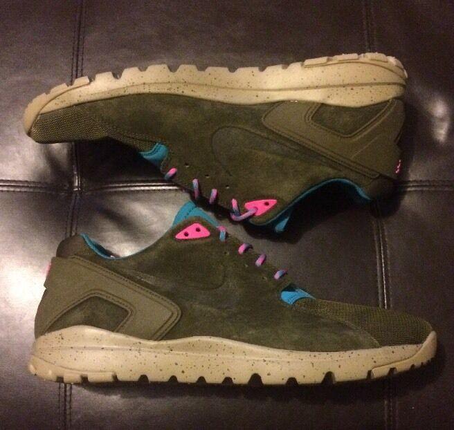 NWOB NIKE KOTH ULTRA LOW [749486 333] Men's Size 14 Running Shoes
