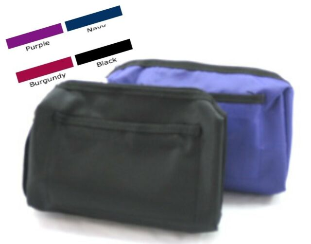BP Blood Pressure Field Carrying Case Color  Black Free Fast Shipping