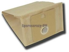 Electrolux Elite Staubsauger Papier Staubsaugerbeutel 5 Packung