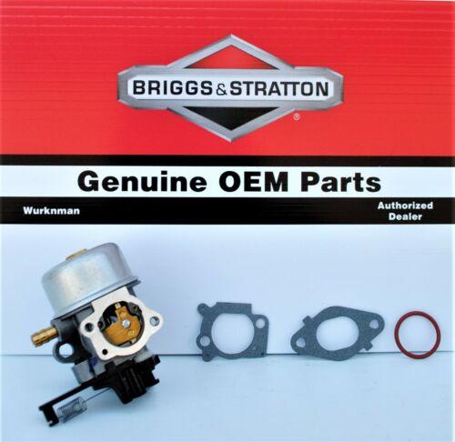 Genuine OEM Briggs /& Stratton 799447 Carburetor Kit