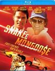 Snake & Mongoose 0013132618531 With Jesse Williams Blu-ray Region a