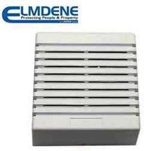 ELMDENE 7337E Alarme Antivol Extension Haut Parleur 12 V 16ohm 20 W