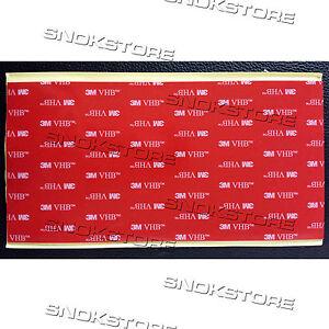 Doble-Cara-Acrilico-Espuma-Adhesivo-3M-Vhb-5925-100x200mm-Cara-Negro-Adhesivo