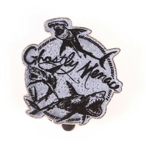 Disney Parks Ghostly Menace Trading Pin Pirates of the Caribbean New #122238